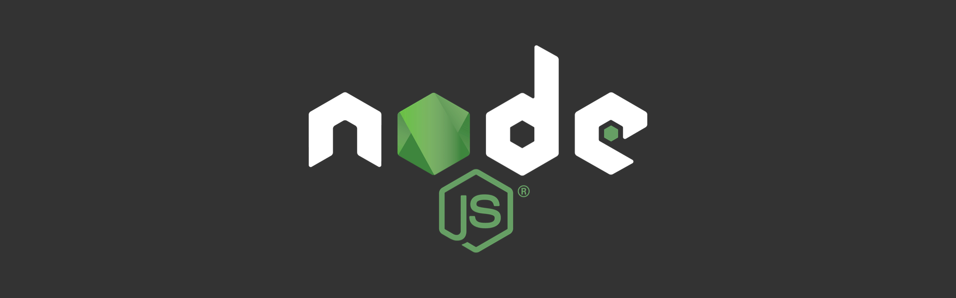 The Node.js logo